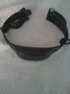 Tracking Collar