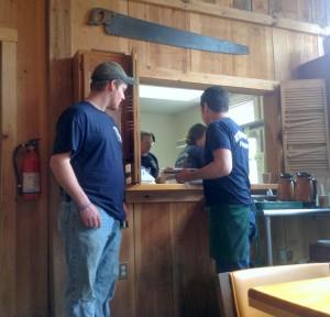 sugar shack firemen