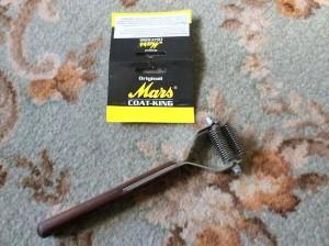 Mars Comb